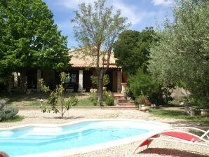 Villa - CLARENSAC