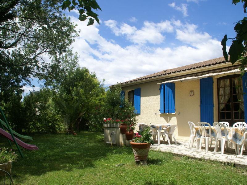 Villa Maison de vacances - CLARENSAC
