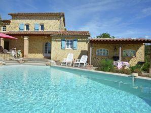 Villa Le mas enchanteur