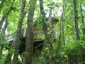 Cottage La Cabane de Roman