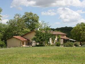 Villa Casticottage