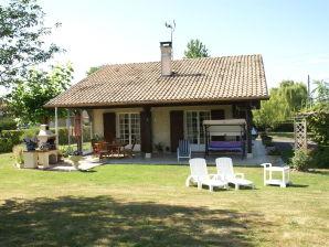 Ferienhaus Maison de vacances - PLAISANCE