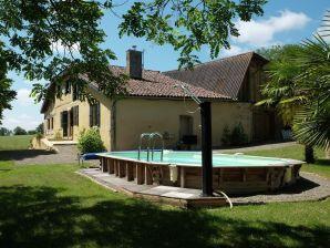 Villa Entre Vic Fezensac et Bassoues dans le Gers