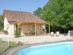 Villa Aux Deux Mariols