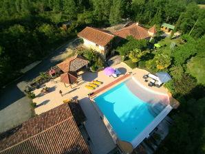 Villa Près du lac dans le Gers