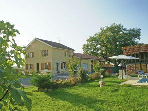 Ferienhaus Maison de vacances - SABAZAN
