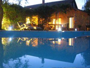 Ferienhaus Domaine à Marmande