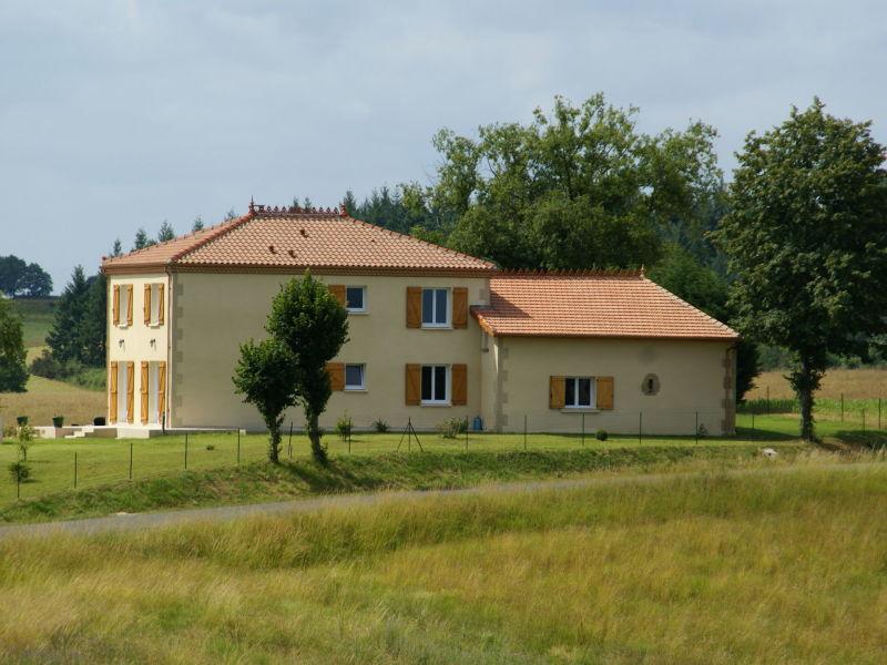Villa - BASSOUES