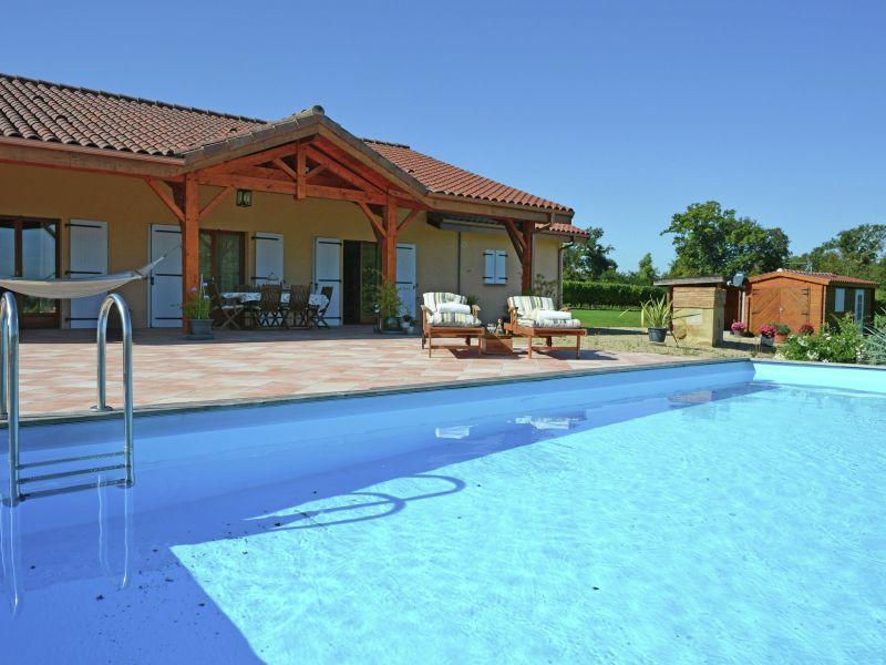 Villa Maison Georges