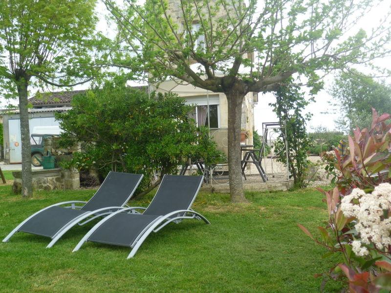 Ferienhaus Le Pigeonnier