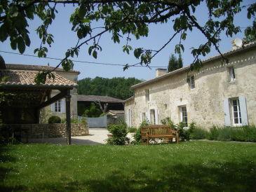 Cottage Le Godard