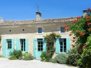 Ferienhaus La Grande Croisette