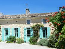 Ferienhaus La Croisette 1