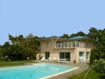 Ferienhaus Le Trimaran