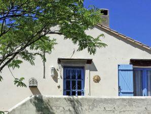 Villa Entre St Chinian et Minerve