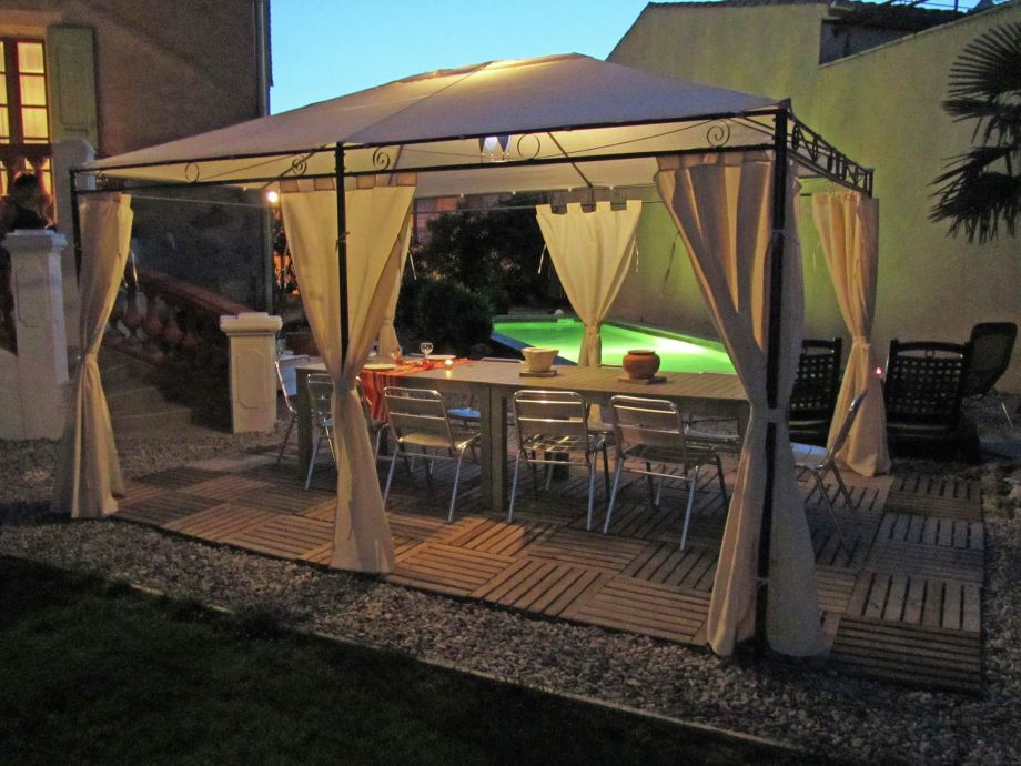 Außenaufnahme Maison de vacances - BELARGA