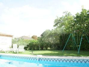 Ferienhaus Maison de vacances - St Genies-de-Fontedit