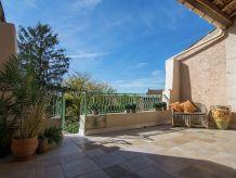 Ferienhaus Au coeur du Languedoc