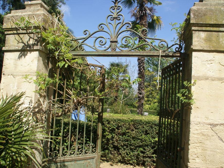 Außenaufnahme Maison de vacances - MURVIEL-LES-BEZIERS
