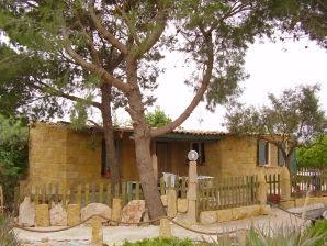 Ferienhaus Casa dei pini