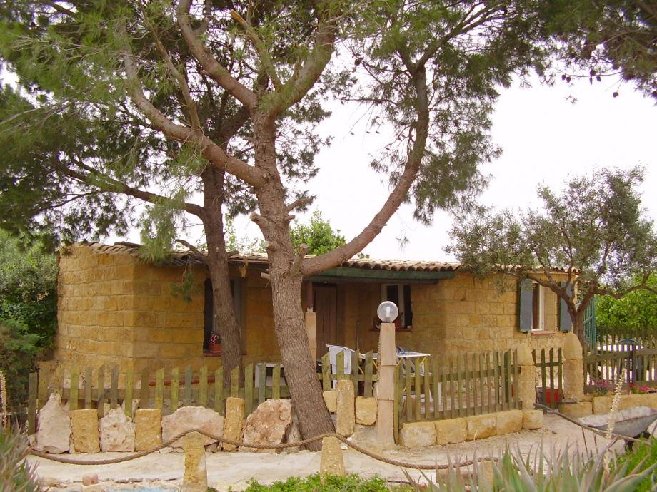 Casa dei pini