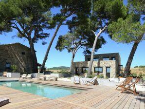 Ferienhaus Maison de vacances - ASPIRAN