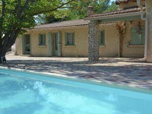 Villa À côté de la Cigale