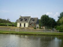 Ferienhaus La Ville-Hervé