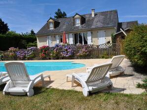Villa Baie d'Emeraude-La Perle