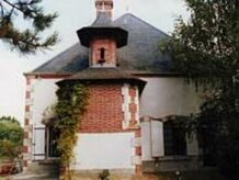 Cottage Les Glycines