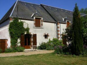 Cottage Les Hirondelles