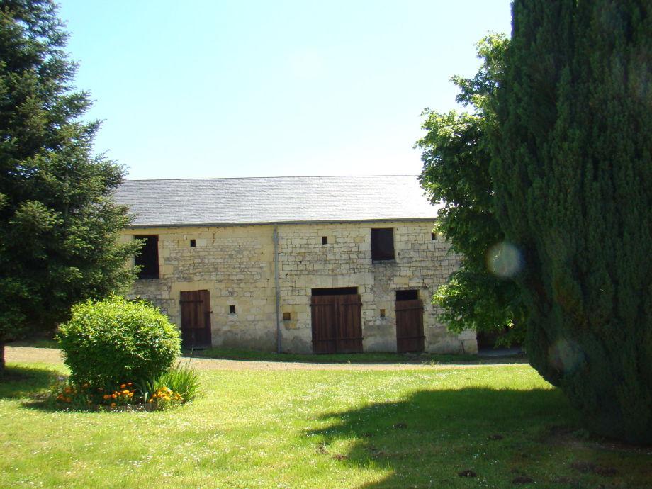 Außenaufnahme Domaine de Cessigny