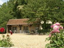 Ferienhaus Maison de vacances - CRAVANT-LES-CÔTEAUX