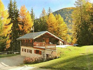 Chalet Peudral
