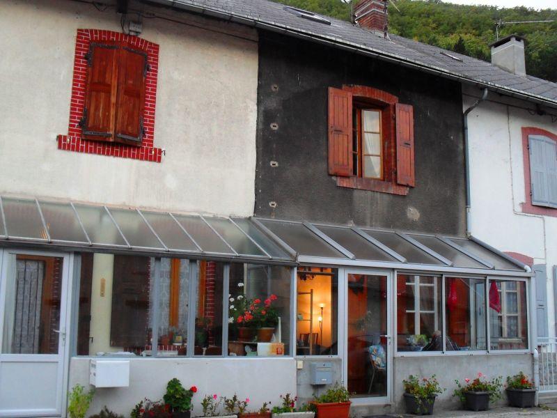Ferienhaus Le Crey