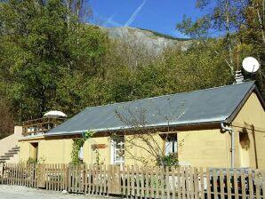 Ferienhaus Maison le Chardon