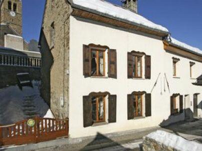 Chalet Maison Montagnarde les Copains