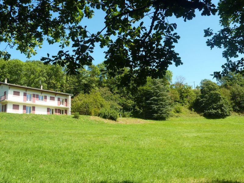 Ferienhaus Maison de vacances - ROYBON