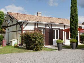 Ferienhaus Maison de vacances - PONTENX-LES-FORGES