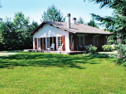 Maison de vacances - VIELLE-ST-GIRONS
