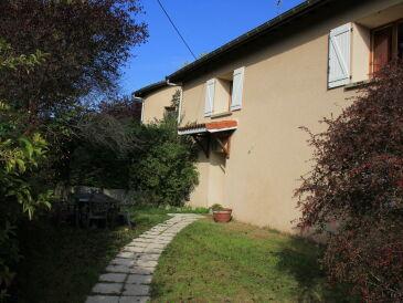 Ferienhaus Vergnon III
