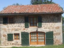 Ferienhaus Gite -   SAUVAIN