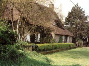 Ferienhaus La Madeleine