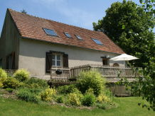 Ferienhaus Maison de vacances - SAINT-AY