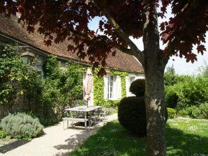Ferienhaus Les Remparts Fleuris
