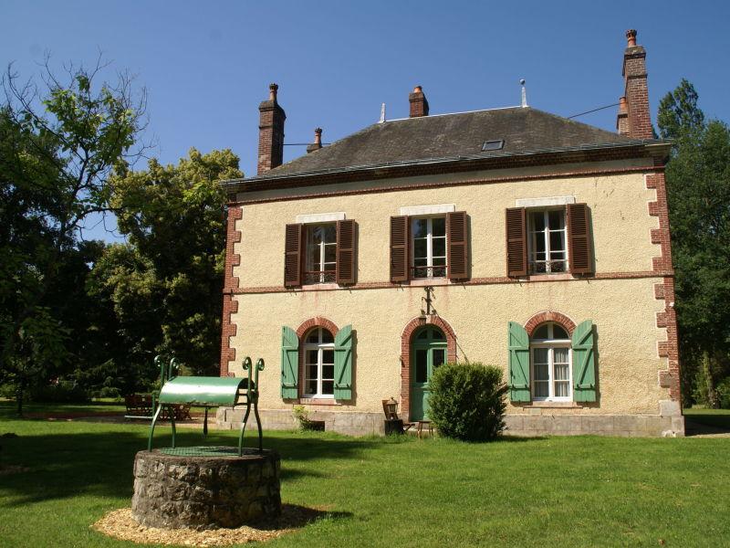 Ferienhaus Maison de vacances - CERNOY-EN-BERRY