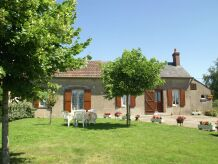 Ferienhaus Maison de vacances - PIERREFITTE-ÈS-BOIS