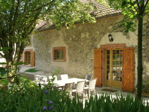 Ferienhaus Maison de vacances - TREILLES-EN-GATINAIS