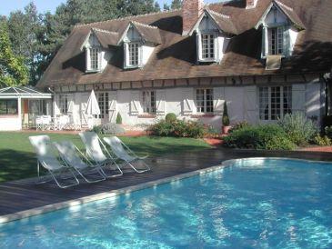Villa La Taille Rouge
