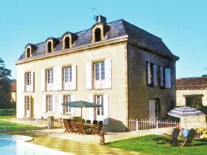 Ferienhaus Maison de vacances - CAPDENAC-LE-HAUT
